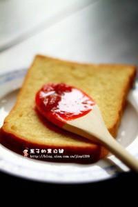 自制草莓醬的做法圖解8