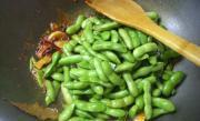 香辣毛豆的做法圖解6