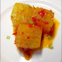 紅燒冬瓜的做法