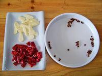 雙椒脆黃瓜條的做法圖解3