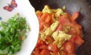 西紅柿炒雞蛋的做法圖解8