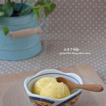 雲尼拿香草冰淇淋