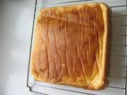 酸奶蛋糕的做法圖解10