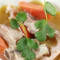 排骨酥湯的做法