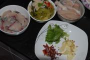 酸菜魚的做法圖解1