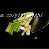 胡蘿卜肉絲炒麵的做法圖解4