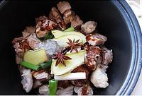 豆結滷蛋紅燒肉的做法圖解11