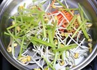清爽小菜的做法圖解3