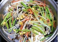 清爽小菜的做法圖解5