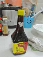 涼拌麻腐的做法圖解5