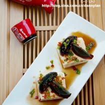 福祿壽喜拌豆腐的做法