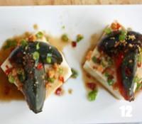 福祿壽喜拌豆腐的做法圖解12