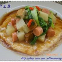 千葉豆腐的做法