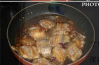 家常麻辣帶魚的做法圖解5