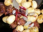 排骨燉小土豆的做法圖解11