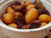 排骨燉小土豆的做法圖解14