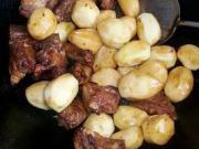 排骨燉小土豆的做法圖解9