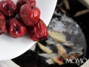 杜仲黑豆排骨湯的做法圖解11