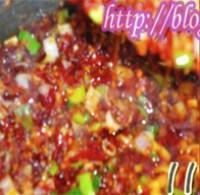 香辣牛肉醬的做法圖解11