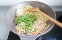 炒和菜的做法圖解10