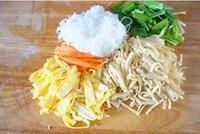 炒和菜的做法圖解5