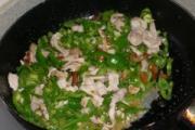 青椒肉絲的做法圖解8