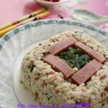 蔥拌豆腐的做法