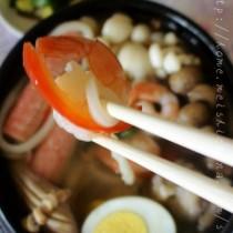 海鮮烏冬麵