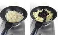 東北家常黑白菜的做法圖解5