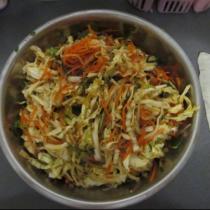 簡易涼菜的做法