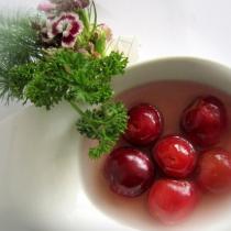 糖水櫻桃的做法
