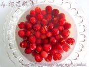 糖水櫻桃的做法圖解5