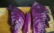 培根蔬果沙拉的做法圖解2
