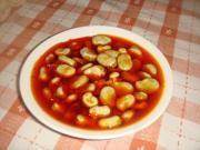 涼拌新鮮胡豆的做法圖解12