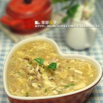 家常酸辣湯的做法