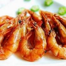 油燜蝦的做法